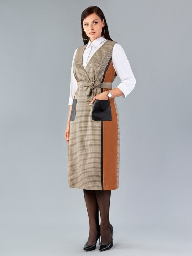 Платье MILORI 5196