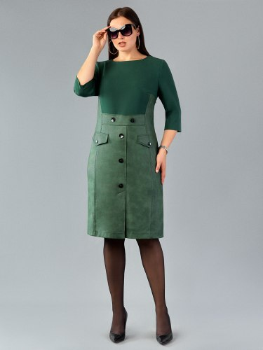 Платье MILORI 5206