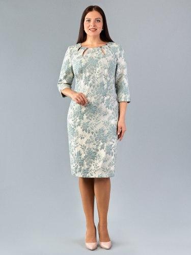 Платье MILORI 10094