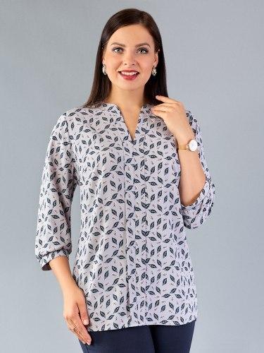 Блузка MILORI 4616