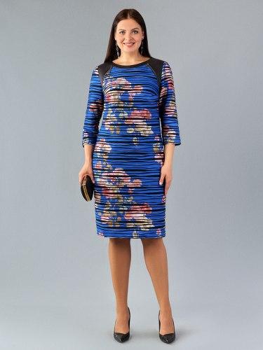 Платье MILORI 1093