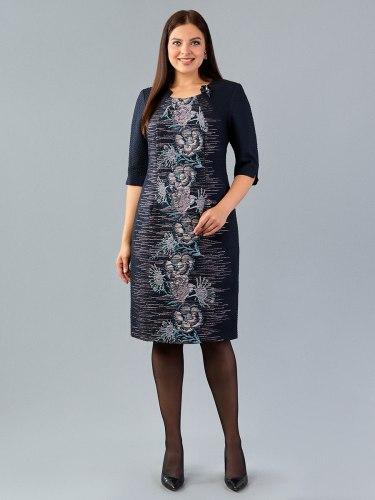 Платье MILORI 10101