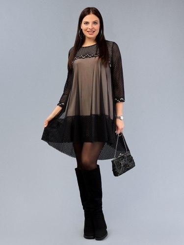 Платье MILORI 4620