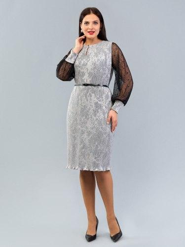Платье MILORI 10116