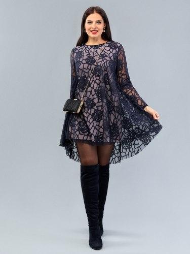 Платье MILORI 4520