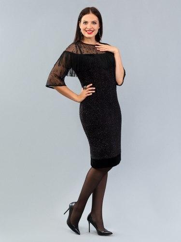Платье MILORI 5209