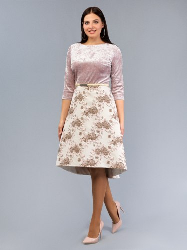 Платье MILORI 5218