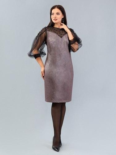 Платье MILORI 10111
