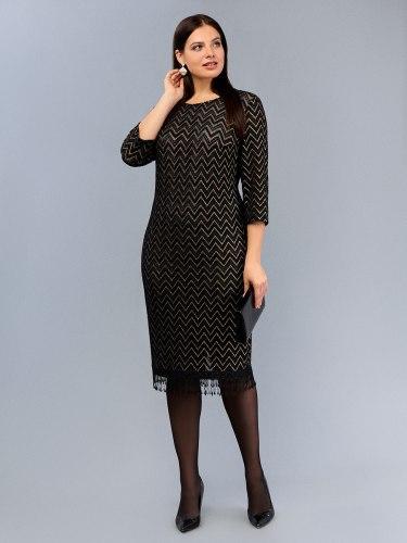 Платье MILORI 10119