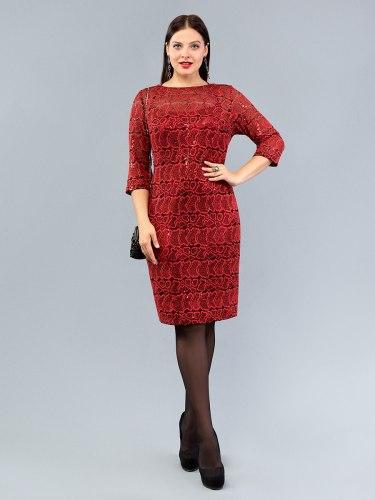 Платье MILORI 10126