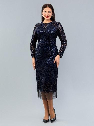 Платье MILORI 5210
