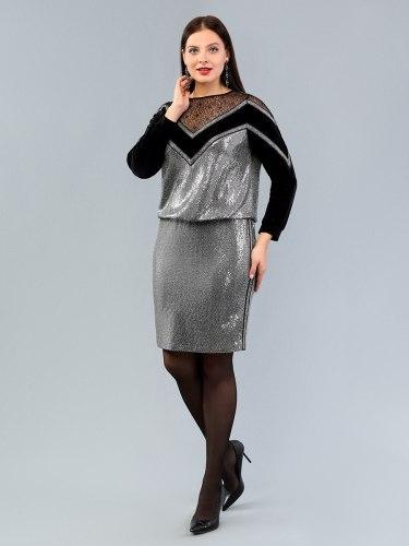 Платье MILORI 5217