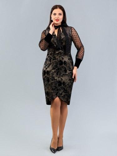 Платье MILORI 5216