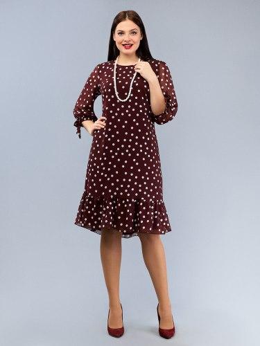 Платье MILORI 10139