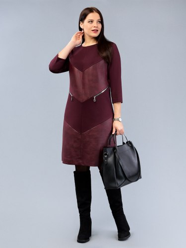Платье MILORI 5221