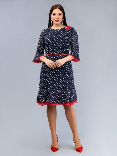 Платье MILORI 10134