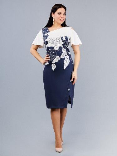Платье MILORI 10054