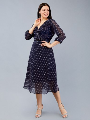 Платье MILORI 5211