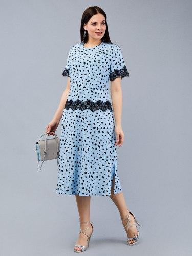 Платье MILORI 5233