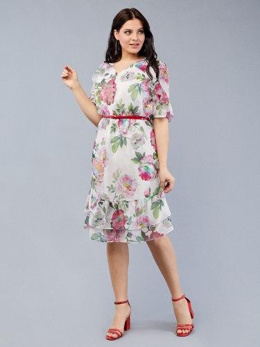 Платье MILORI 10150
