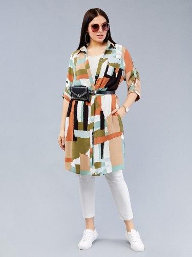 Платье MILORI 10155