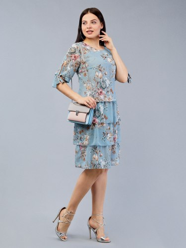 Платье MILORI 10157