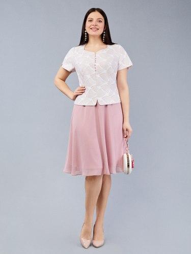 Платье MILORI 10161