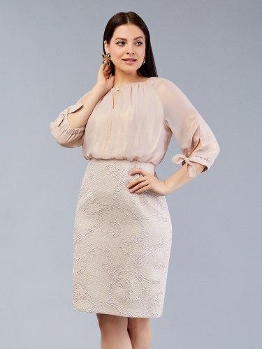 Платье MILORI 10163