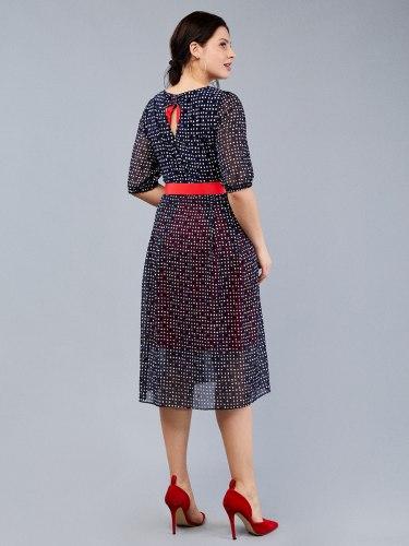 Платье MILORI 10147