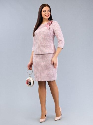 Платье MILORI 10025