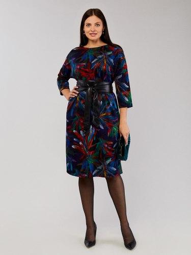 Платье MILORI 10231