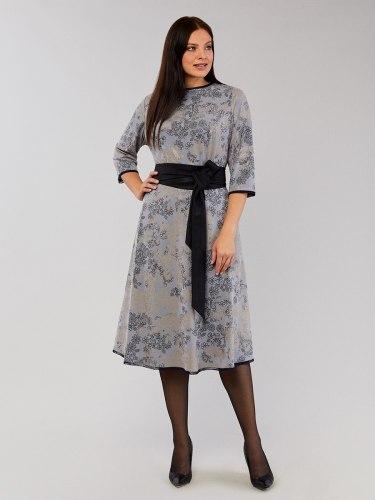 Платье MILORI 10235