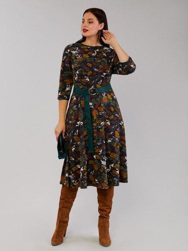 Платье MILORI 10238