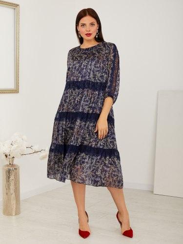 Платье MILORI 10252