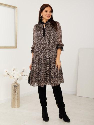 Платье MILORI 10255