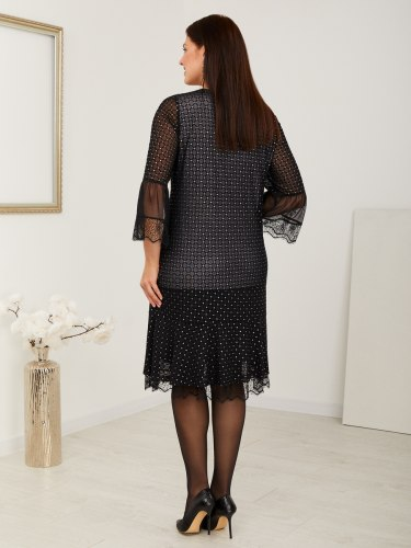 Платье MILORI 10127