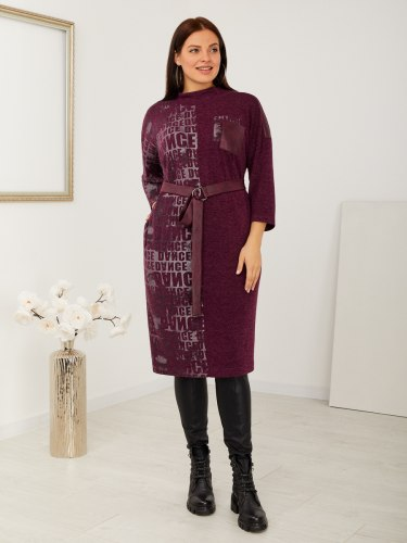 Платье MILORI 10256