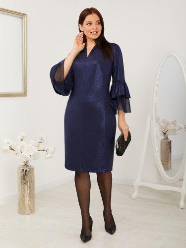 Платье MILORI 10257