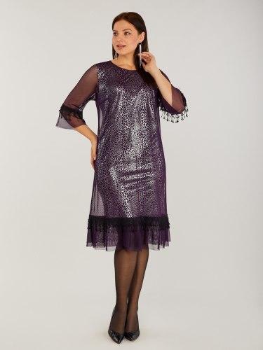 Платье MILORI 10128