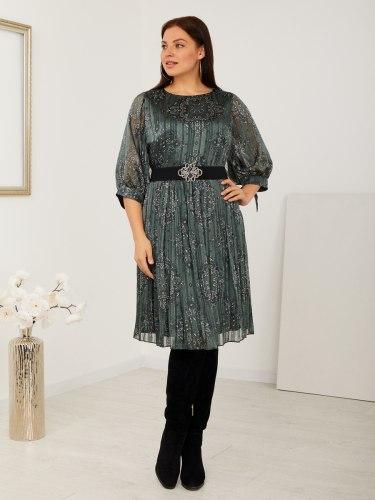 Платье MILORI 10246
