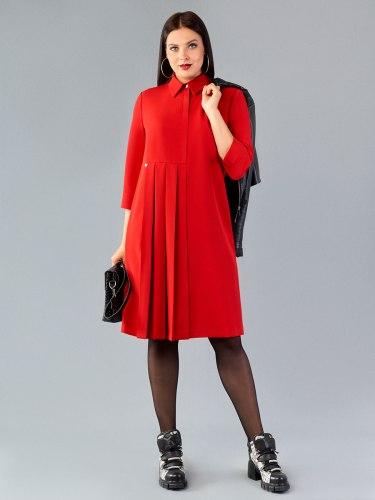 Платье MILORI 10035