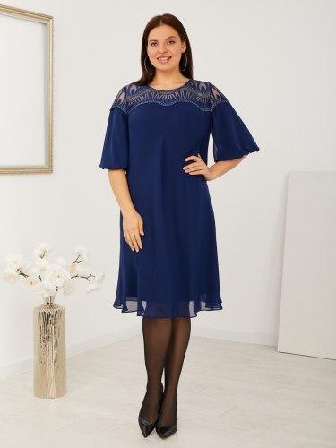 Платье MILORI 10219