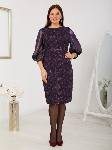 Платье MILORI 10270