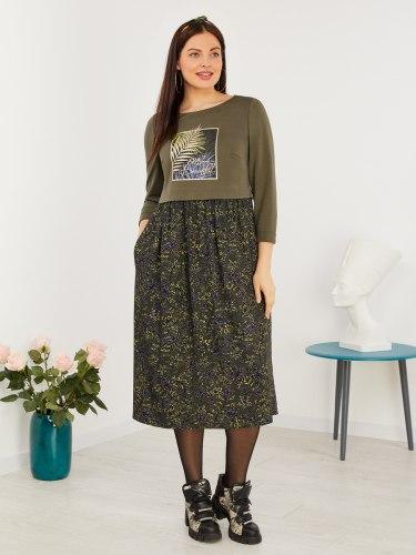 Платье MILORI 10280