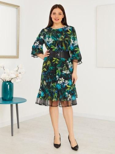 Платье MILORI 10281