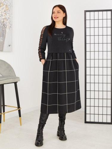 Платье MILORI 10277