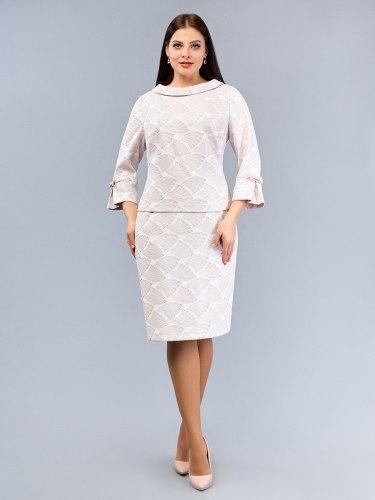 Платье MILORI 10136