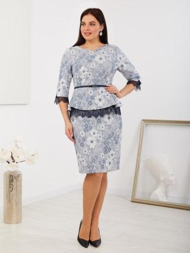 Платье MILORI 10266