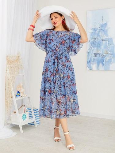 Платье MILORI 10297