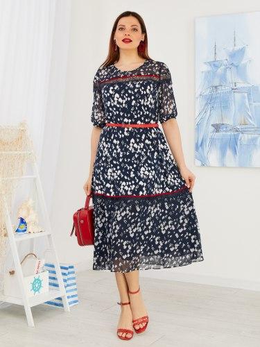 Платье MILORI 10287